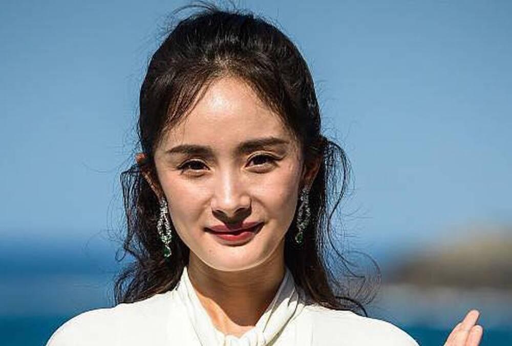 Không qua tay photoshop, nhan sắc thật của Mỹ Nhân Trung - Việt như thế nào? Ảnh 10