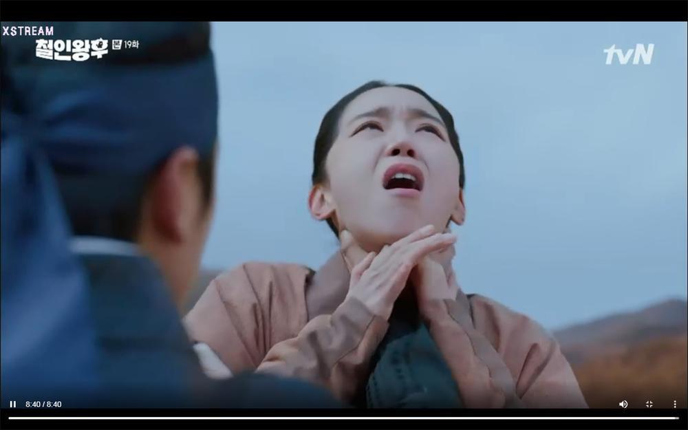 'Mr. Queen' tập 19: Na In Woo chết thảm vì cứu Shin Hye Sun, Kim Jung Hyun trở về Ảnh 3