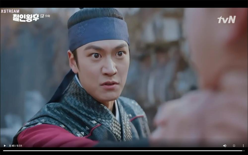 'Mr. Queen' tập 19: Na In Woo chết thảm vì cứu Shin Hye Sun, Kim Jung Hyun trở về Ảnh 4