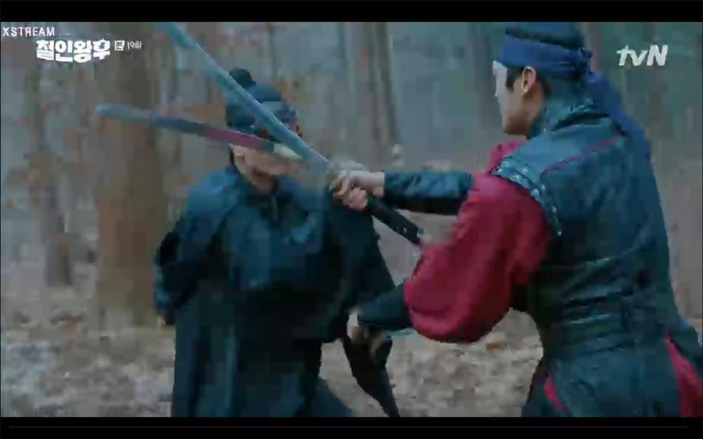 'Mr. Queen' tập 19: Na In Woo chết thảm vì cứu Shin Hye Sun, Kim Jung Hyun trở về Ảnh 13