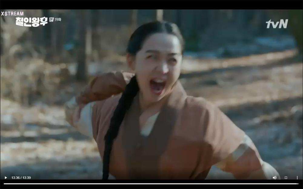 'Mr. Queen' tập 19: Na In Woo chết thảm vì cứu Shin Hye Sun, Kim Jung Hyun trở về Ảnh 15