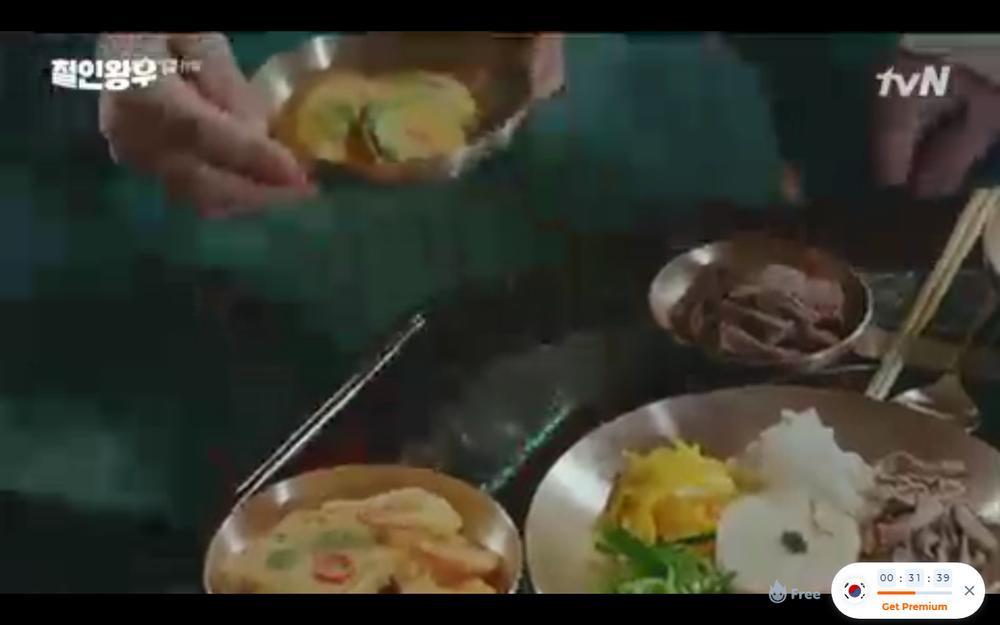 'Mr. Queen' tập 19: Na In Woo chết thảm vì cứu Shin Hye Sun, Kim Jung Hyun trở về Ảnh 39