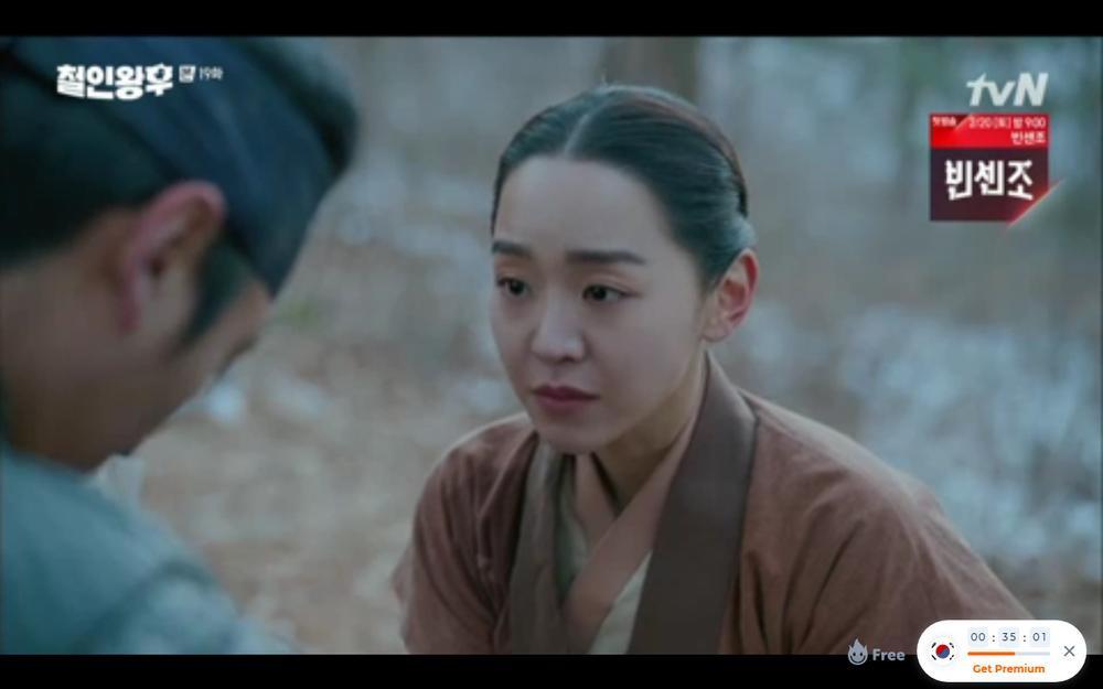 'Mr. Queen' tập 19: Na In Woo chết thảm vì cứu Shin Hye Sun, Kim Jung Hyun trở về Ảnh 44