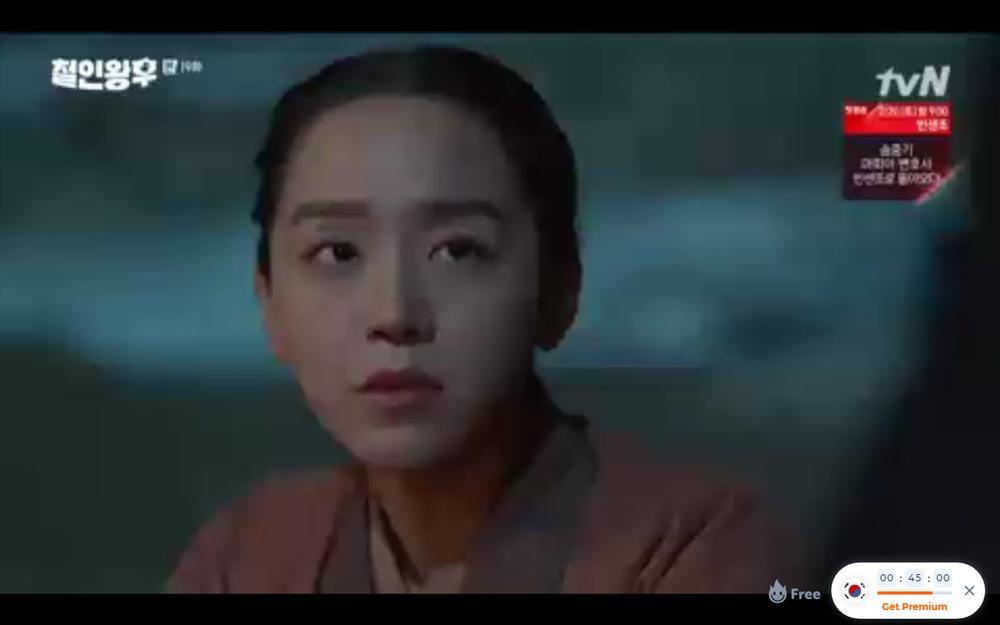 'Mr. Queen' tập 19: Na In Woo chết thảm vì cứu Shin Hye Sun, Kim Jung Hyun trở về Ảnh 47
