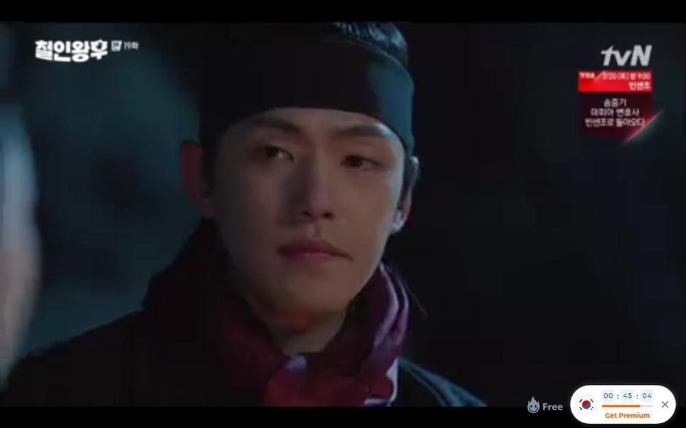 'Mr. Queen' tập 19: Na In Woo chết thảm vì cứu Shin Hye Sun, Kim Jung Hyun trở về Ảnh 48