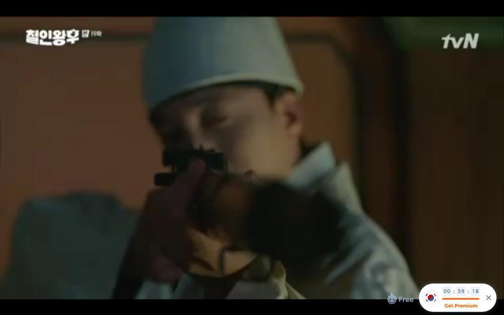 'Mr. Queen' tập 19: Na In Woo chết thảm vì cứu Shin Hye Sun, Kim Jung Hyun trở về Ảnh 53