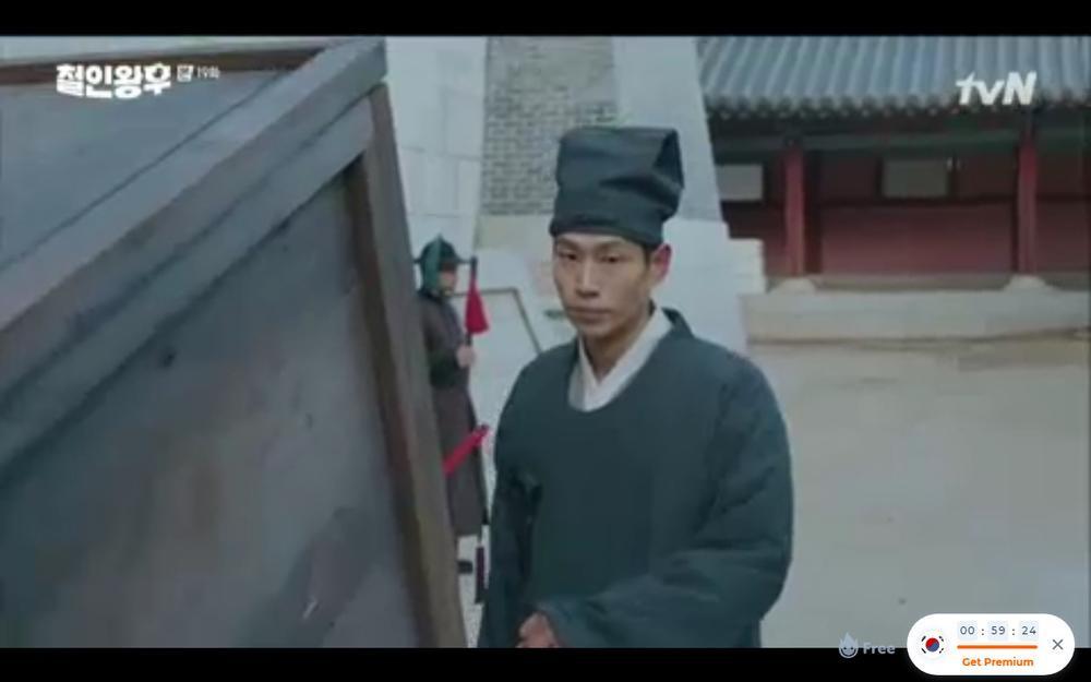 'Mr. Queen' tập 19: Na In Woo chết thảm vì cứu Shin Hye Sun, Kim Jung Hyun trở về Ảnh 54