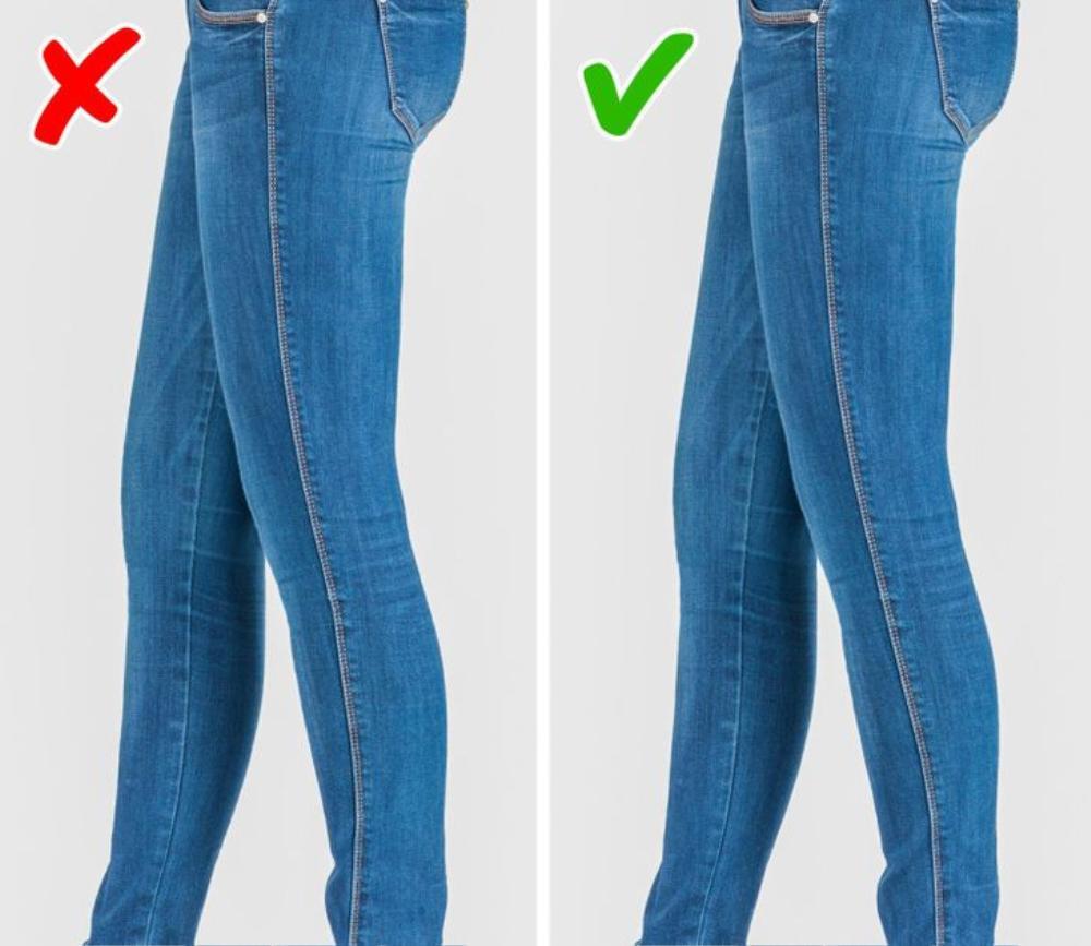 8 điểm phân biệt quần áo rẻ tiền và quần áo chất lượng mà nhân viên bán hàng luôn giấu bạn Ảnh 8