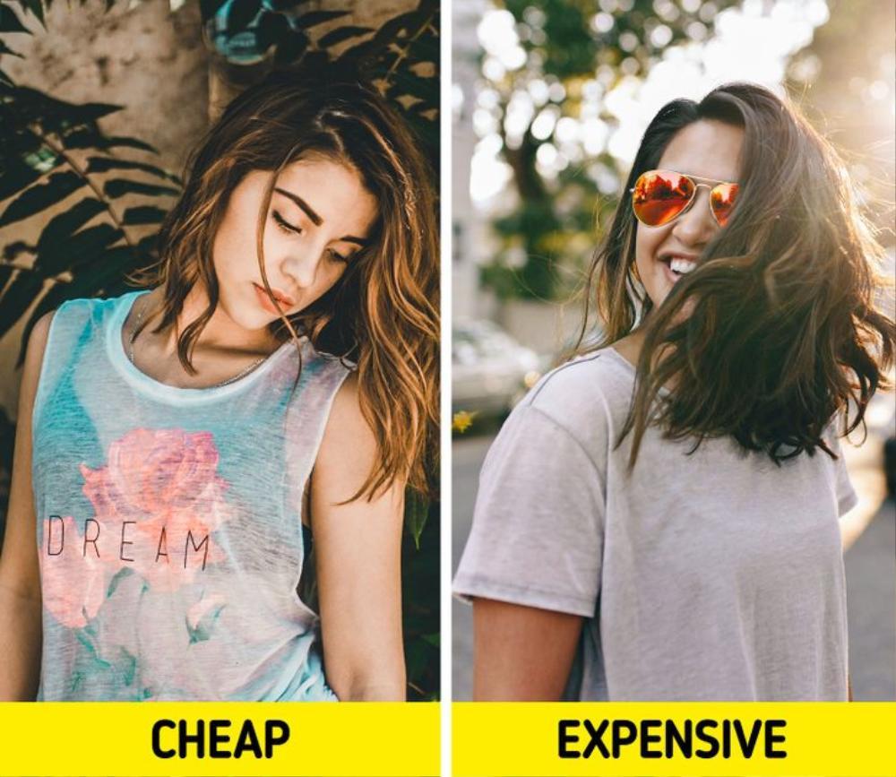8 điểm phân biệt quần áo rẻ tiền và quần áo chất lượng mà nhân viên bán hàng luôn giấu bạn Ảnh 1