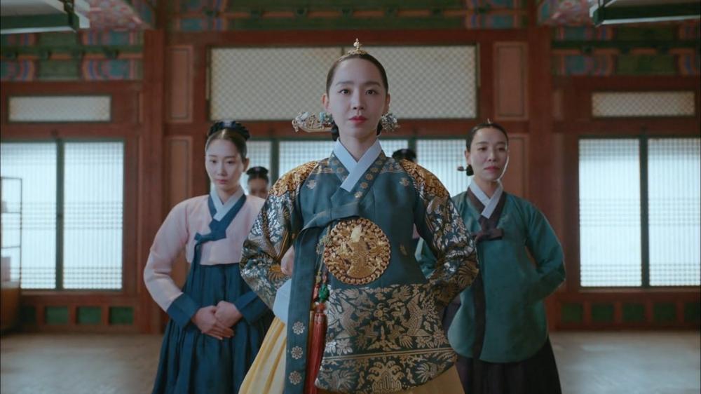Phim 'Mr. Queen' đạt được rating cao nhất ở tập cuối, là bộ phim có rating cao nhất thứ 5 đài tvN Ảnh 1