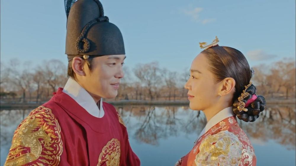 Phim 'Mr. Queen' đạt được rating cao nhất ở tập cuối, là bộ phim có rating cao nhất thứ 5 đài tvN Ảnh 2