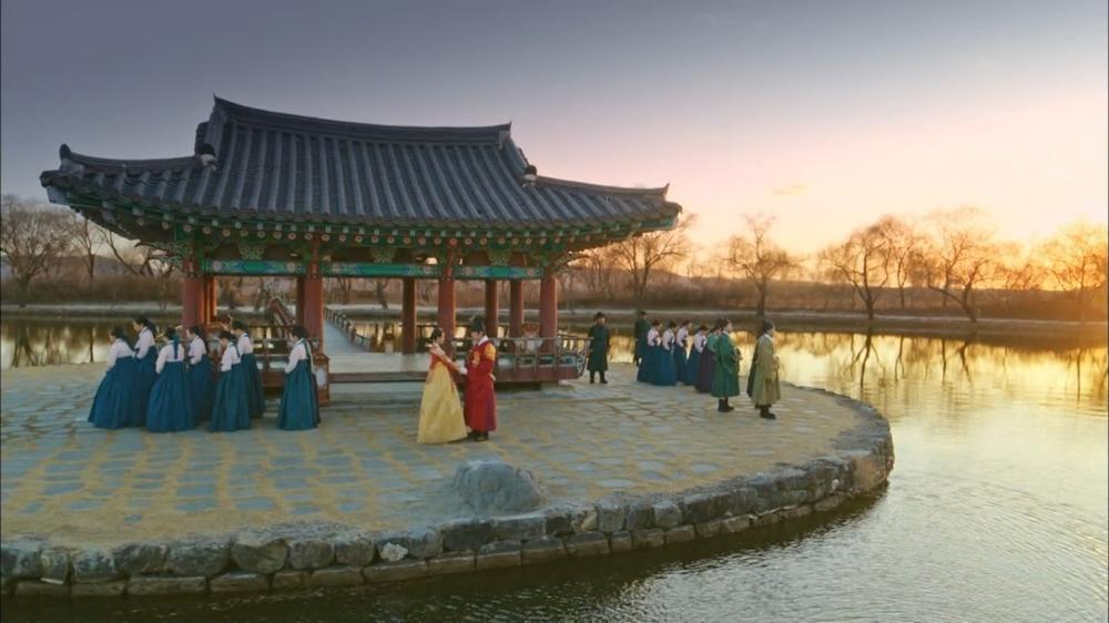 Phim 'Mr. Queen' đạt được rating cao nhất ở tập cuối, là bộ phim có rating cao nhất thứ 5 đài tvN Ảnh 4