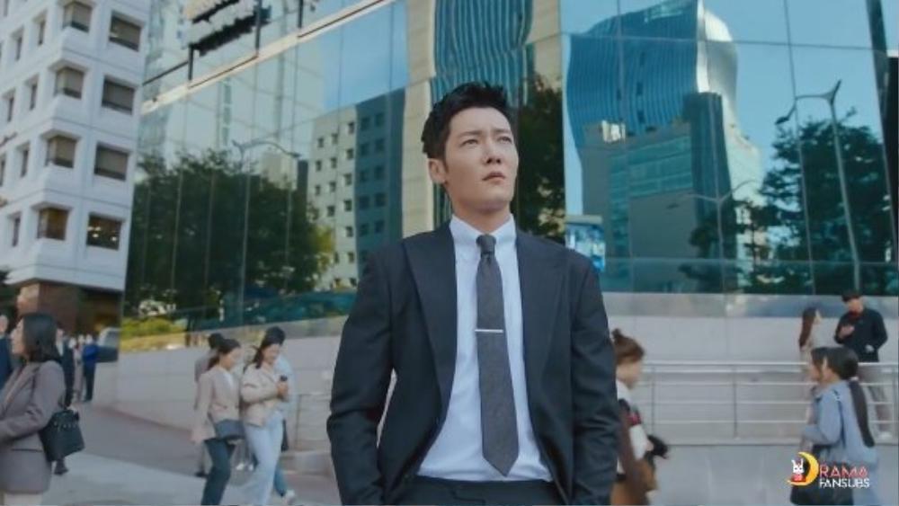 Phim 'Mr. Queen' đạt được rating cao nhất ở tập cuối, là bộ phim có rating cao nhất thứ 5 đài tvN Ảnh 3