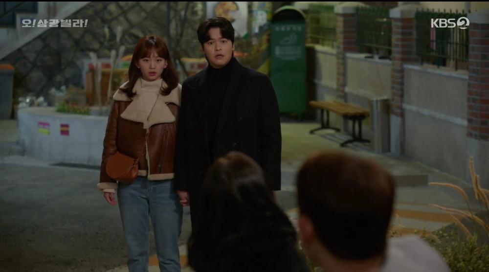 Phim 'Mr. Queen' đạt được rating cao nhất ở tập cuối, là bộ phim có rating cao nhất thứ 5 đài tvN Ảnh 6