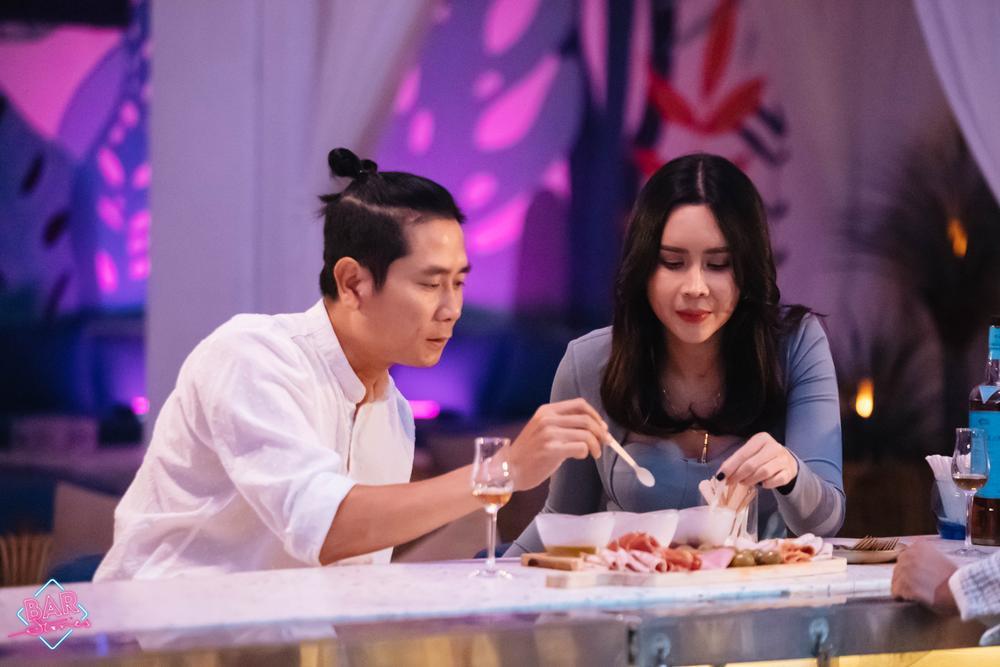 Lưu Hương Giang: 'Hồ Hoài Anh là người chăm sóc, chiều chuộng vợ nhưng luôn yếu đuối trong mắt tôi' Ảnh 5