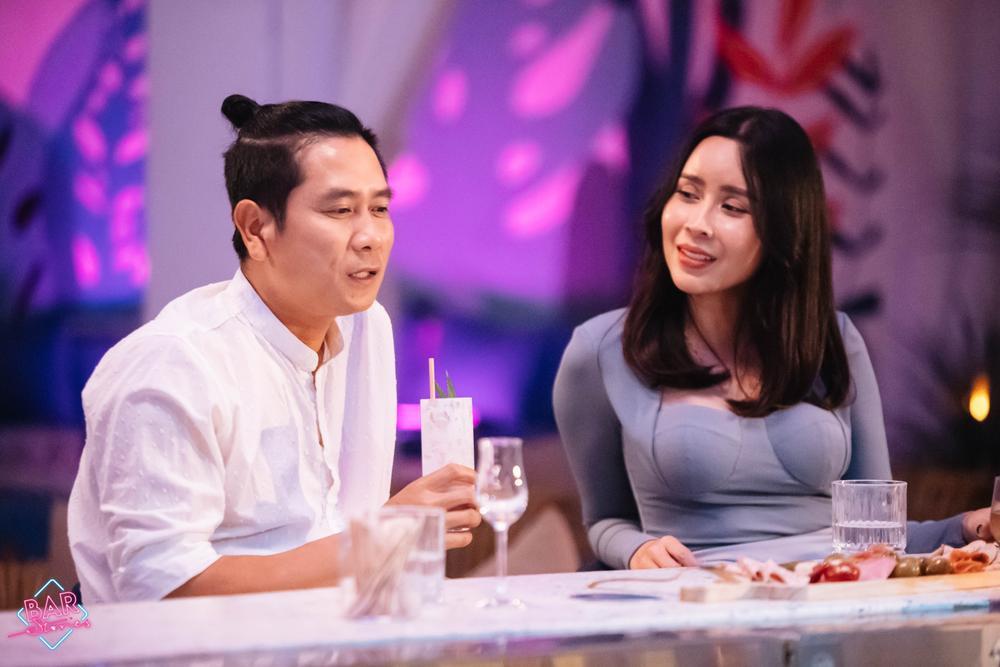Lưu Hương Giang: 'Hồ Hoài Anh là người chăm sóc, chiều chuộng vợ nhưng luôn yếu đuối trong mắt tôi' Ảnh 2