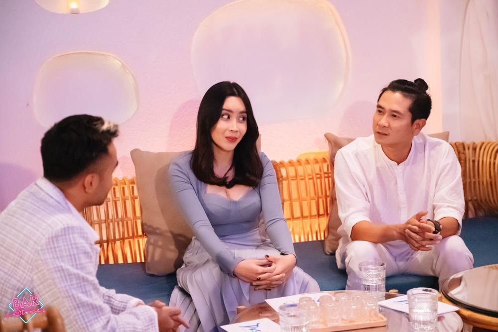 Lưu Hương Giang: 'Hồ Hoài Anh là người chăm sóc, chiều chuộng vợ nhưng luôn yếu đuối trong mắt tôi' Ảnh 11