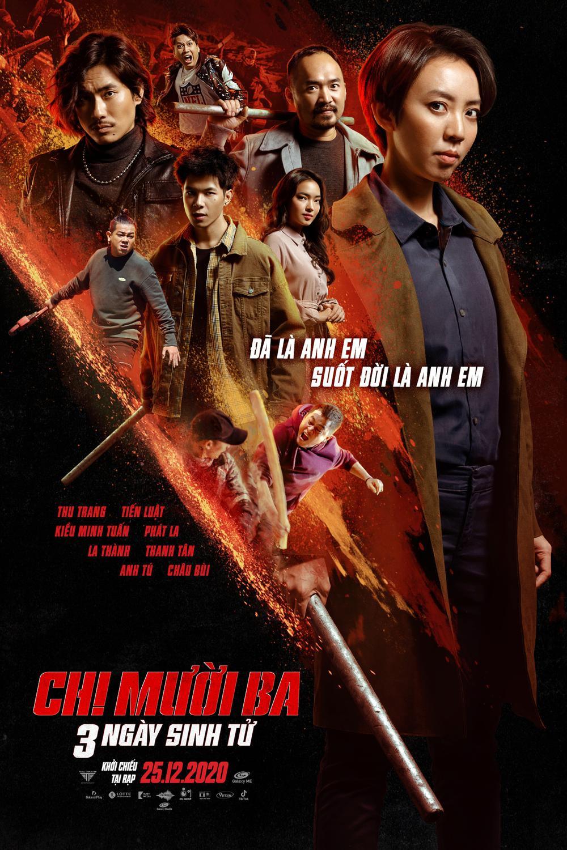 Thiếu vắng phim Việt, rạp vẫn đông gấp 10 ngày thường: Phim cần Tết hay Tết cần phim? Ảnh 7