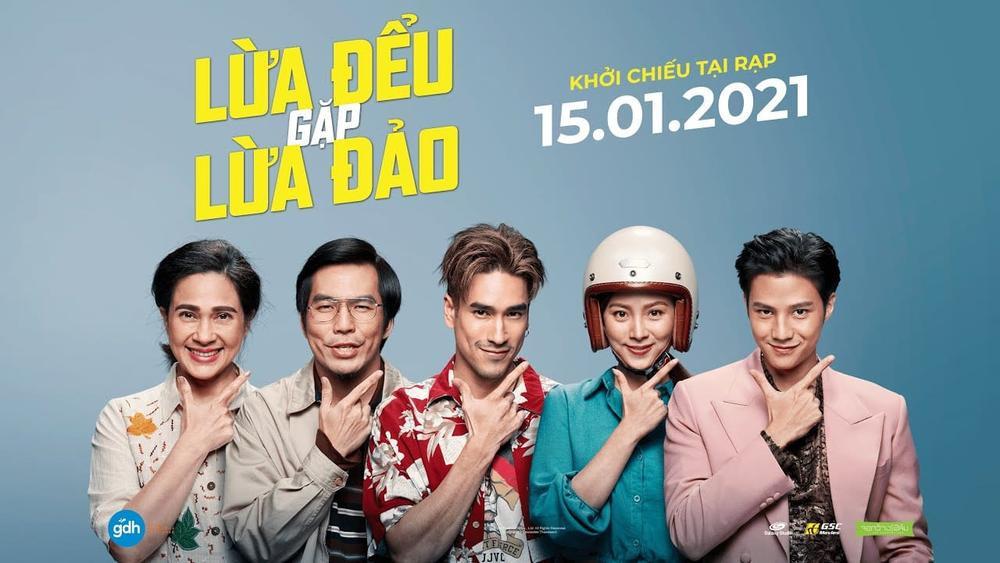 Thiếu vắng phim Việt, rạp vẫn đông gấp 10 ngày thường: Phim cần Tết hay Tết cần phim? Ảnh 8