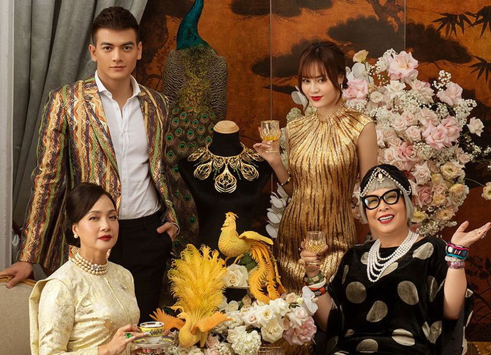 Thiếu vắng phim Việt, rạp vẫn đông gấp 10 ngày thường: Phim cần Tết hay Tết cần phim? Ảnh 10