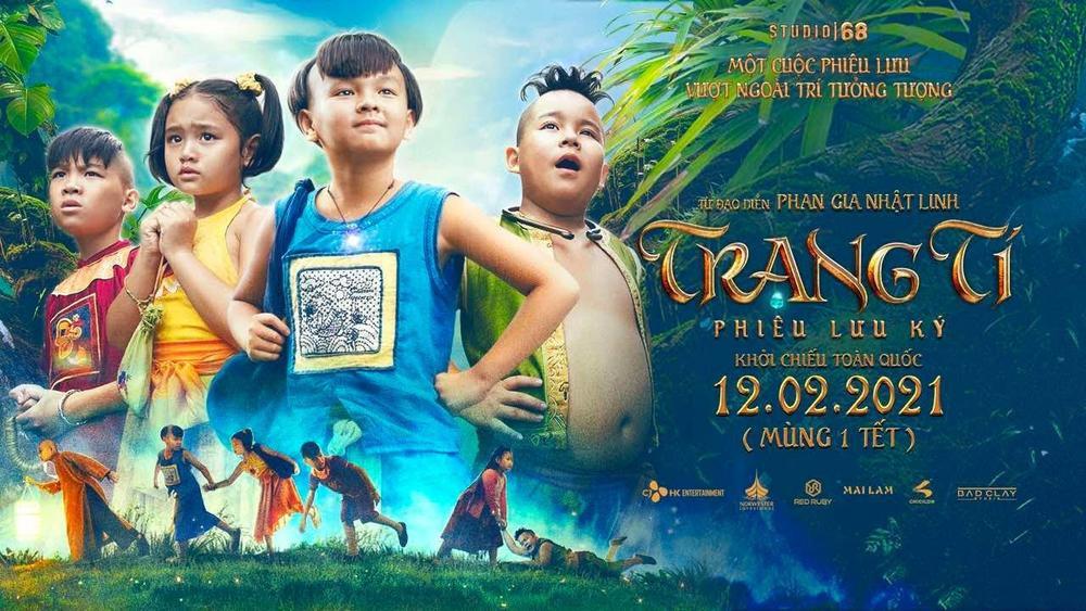 Thiếu vắng phim Việt, rạp vẫn đông gấp 10 ngày thường: Phim cần Tết hay Tết cần phim? Ảnh 3