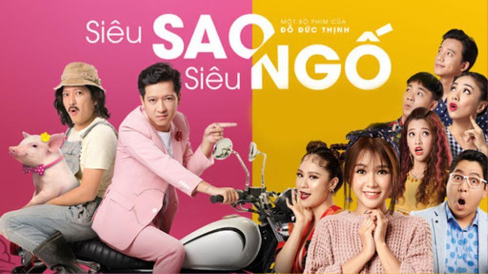 Thiếu vắng phim Việt, rạp vẫn đông gấp 10 ngày thường: Phim cần Tết hay Tết cần phim? Ảnh 1