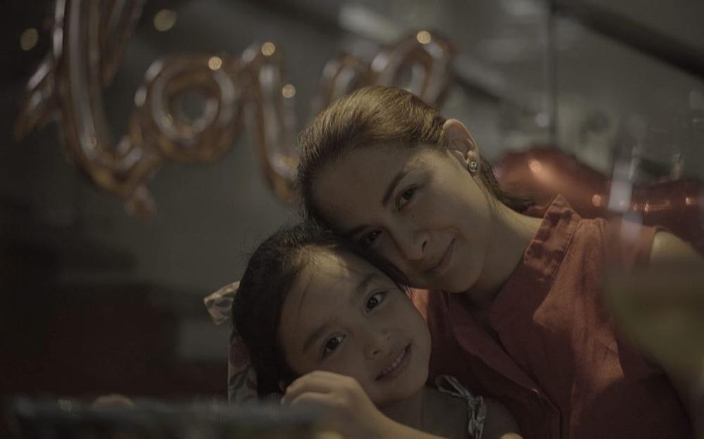 Vợ chồng mỹ nhân đẹp nhất Philippines Marian Rivera đập tan tin đồn lục đục bằng hành động này Ảnh 6