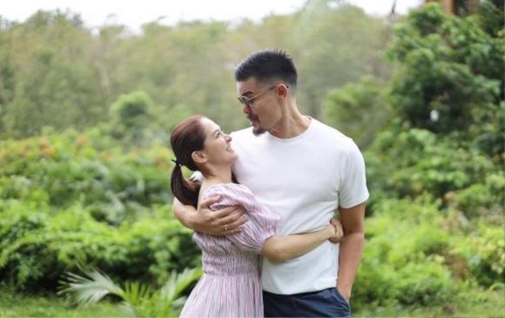 Vợ chồng mỹ nhân đẹp nhất Philippines Marian Rivera đập tan tin đồn lục đục bằng hành động này Ảnh 9