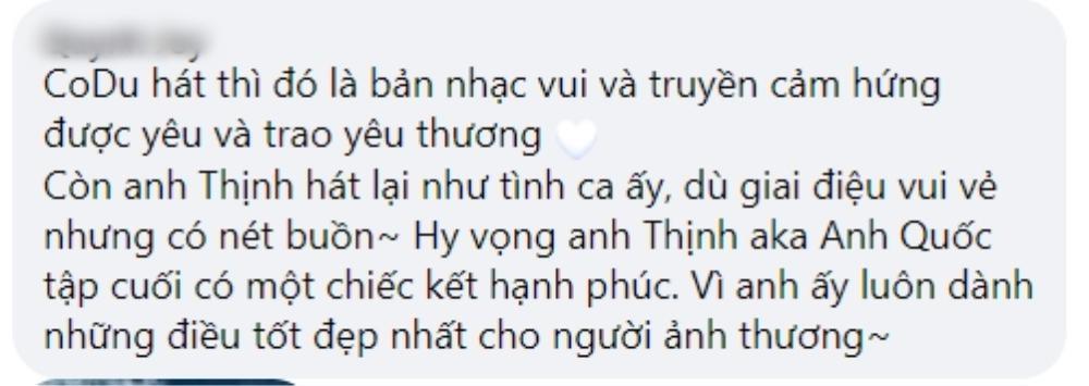 Vũ Thịnh hát OST 'Em là chàng trai của anh': Chỉ thay đổi beat mà khác hẳn, hợp cảnh tình đơn phương Ảnh 5