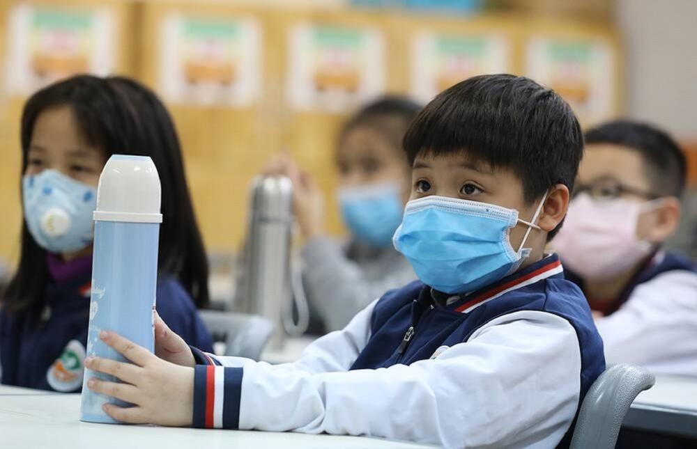 Hà Nội cho học sinh nghỉ học đến hết tháng 2 Ảnh 1