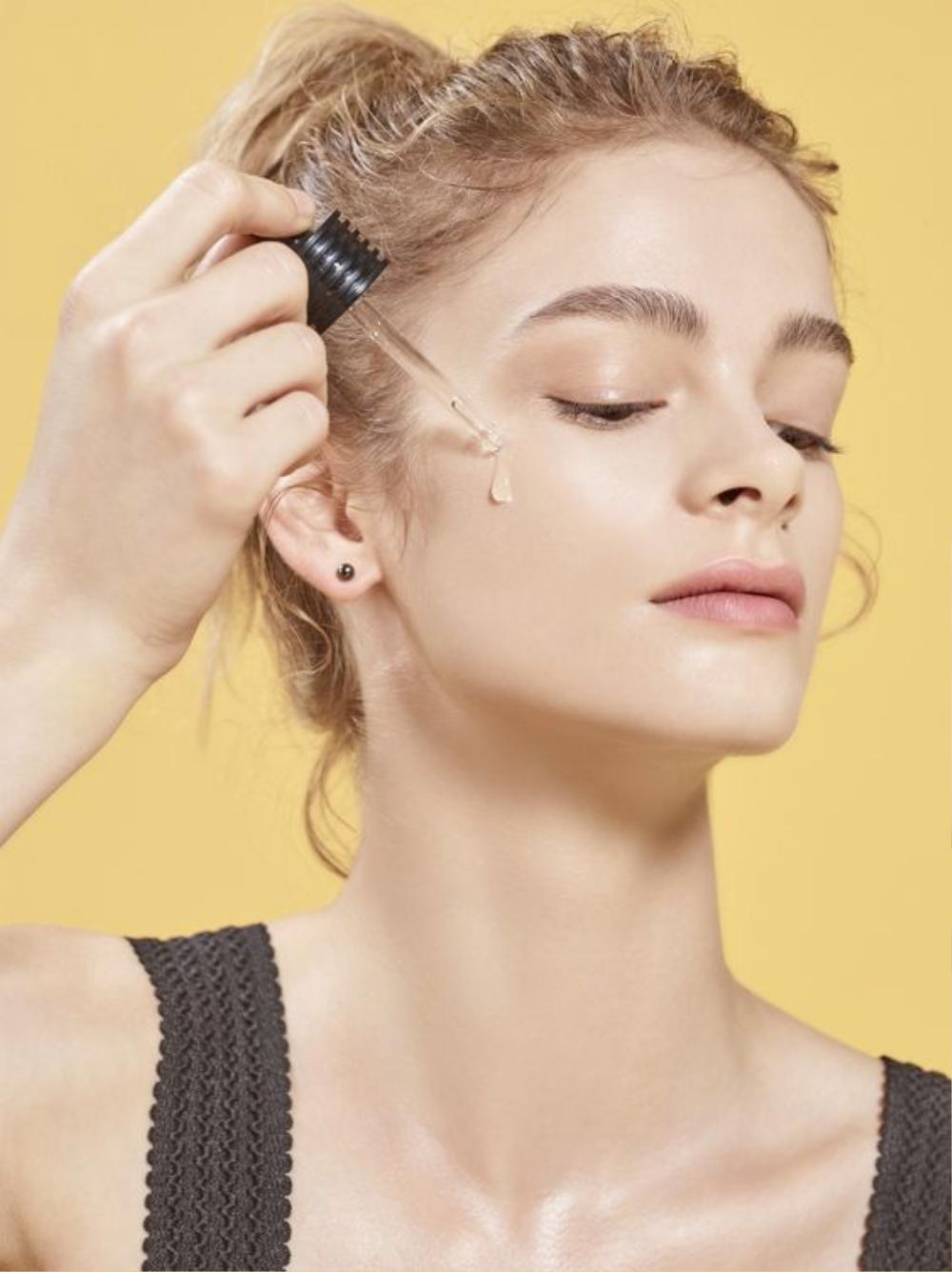 Làm thế nào để chăm sóc da với mỹ phẩm trang điểm? Ảnh 4
