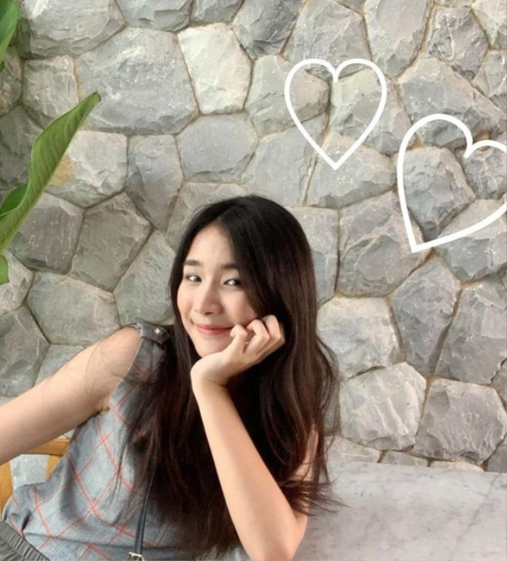 Á hậu Thái Lan năm 2019 Namon Monchanit qua đời ở tuổi 22 sau một tại nạn xe hơi Ảnh 4