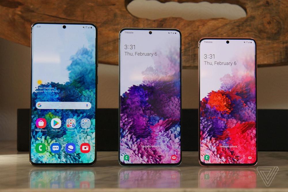 5 tính năng nên có trên mọi smartphone ra mắt năm 2021 Ảnh 1