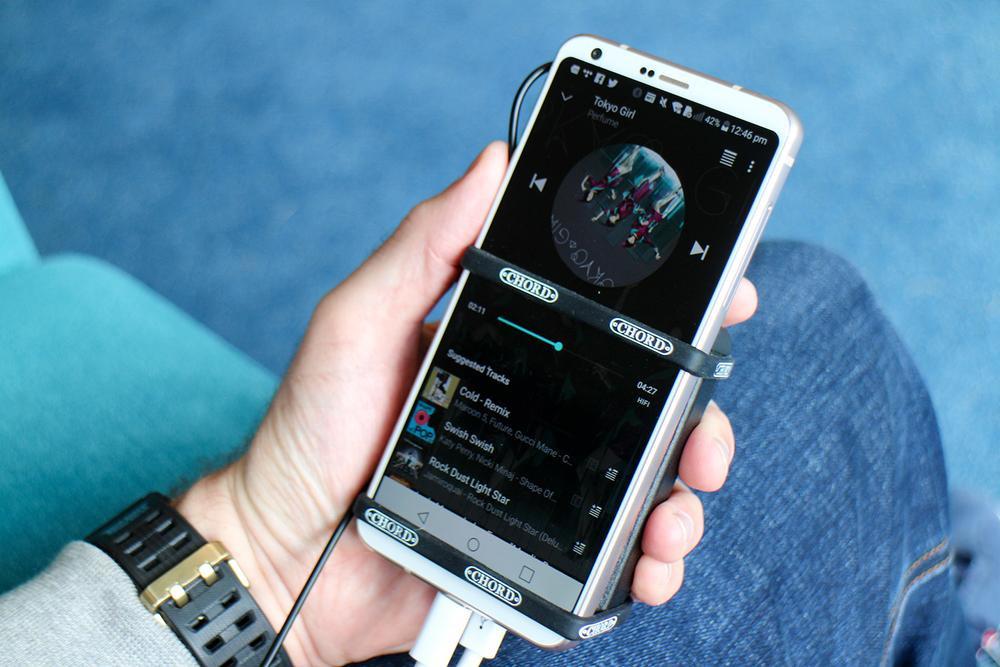 5 tính năng nên có trên mọi smartphone ra mắt năm 2021 Ảnh 6