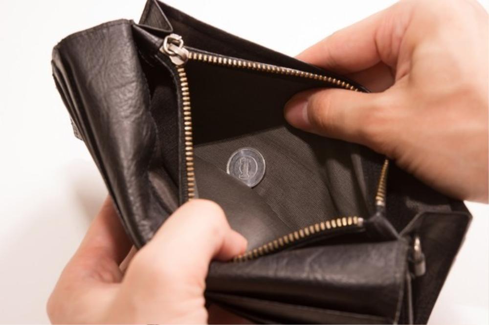 Giúp sinh viên vay tiền, thầy giáo già rơi vào cảnh không còn một xu dính túi Ảnh 1
