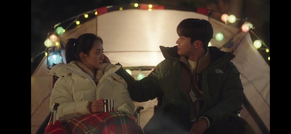 Rating phim của Kim So Hyun, Ji Soo và Kang Ha Neul tiếp tục tăng khi lên sóng tập 2 Ảnh 5