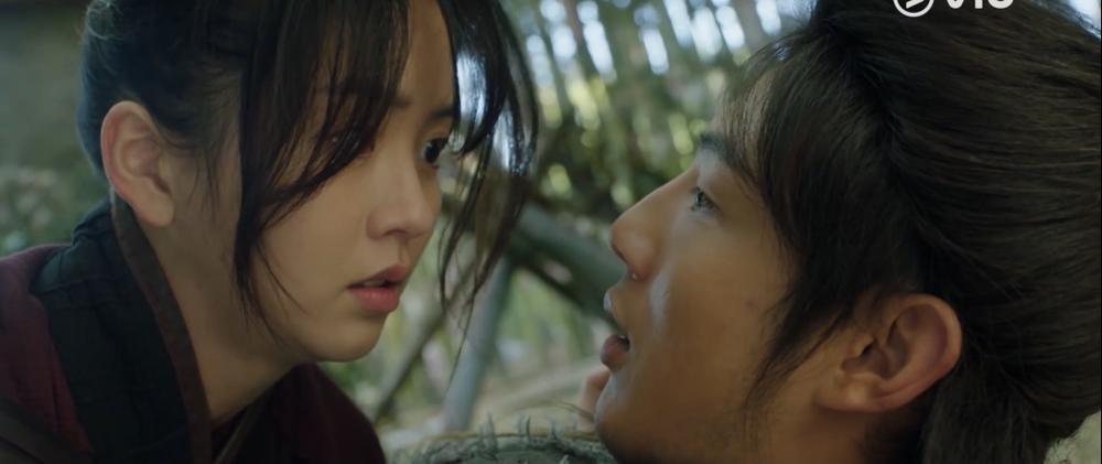 Rating phim của Kim So Hyun, Ji Soo và Kang Ha Neul tiếp tục tăng khi lên sóng tập 2 Ảnh 1