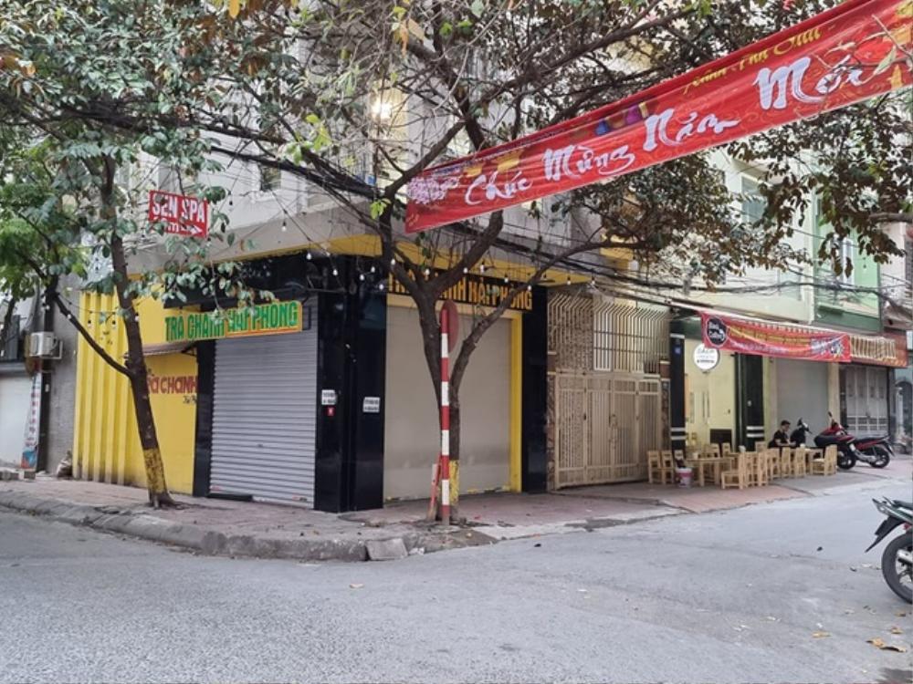 Hải Phòng tạm dừng hoạt động các nhà hàng dịch vụ ăn uống, cà phê từ 20h ngày 16/2 Ảnh 1