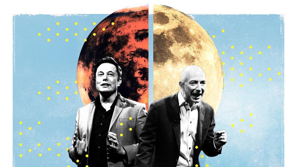 Cổ phiếu Tesla tuột dốc, Elon Musk mất ngôi người giàu nhất thế giới Ảnh 1