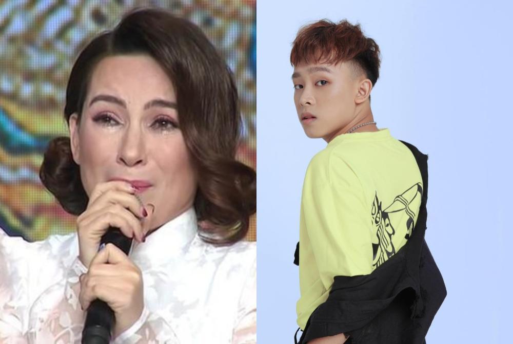 Hồ Văn Cường đã có thay đổi tích cực sau khi bị mẹ nuôi Phi Nhung đăng đàn tỏ thái độ không hài lòng Ảnh 2