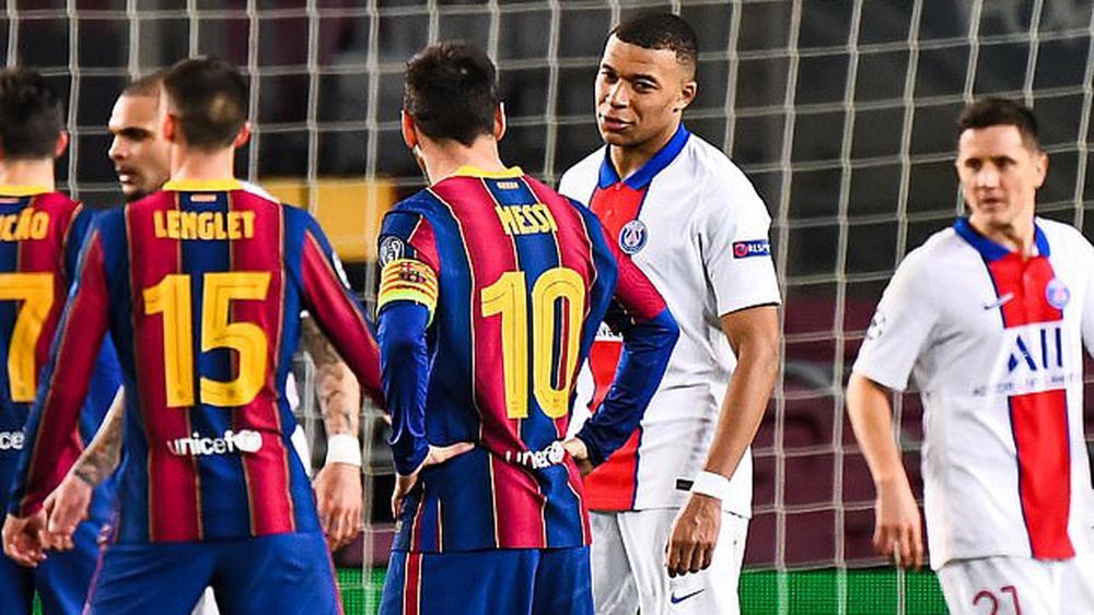 'Messi vô cảm, không quan tâm đến Barca' Ảnh 1
