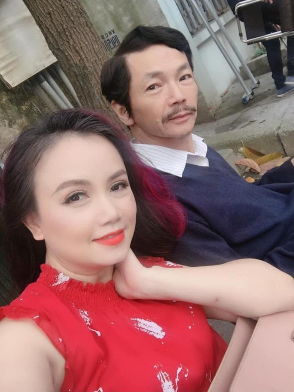 Diễn viên Hoàng Yến ly hôn lần 4: Bị chồng cũ tố ngoại tình cùng trai trẻ Ảnh 5