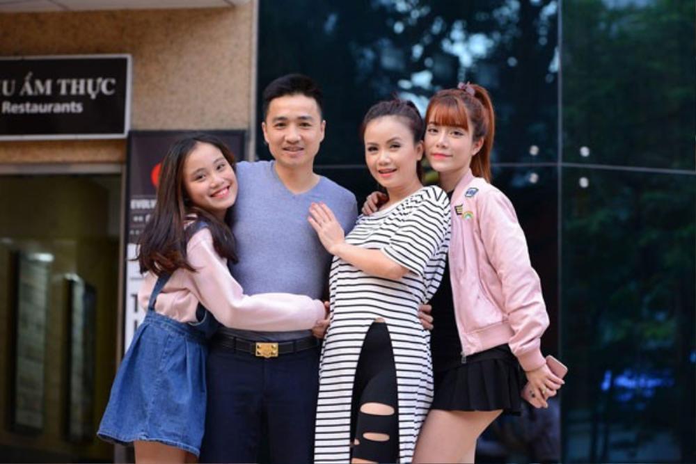 Diễn viên Hoàng Yến ly hôn lần 4: Bị chồng cũ tố ngoại tình cùng trai trẻ Ảnh 1