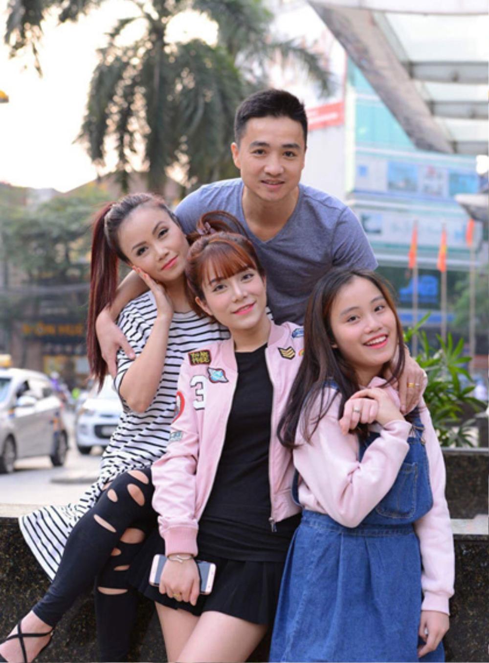 Diễn viên Hoàng Yến ly hôn lần 4: Bị chồng cũ tố ngoại tình cùng trai trẻ Ảnh 4