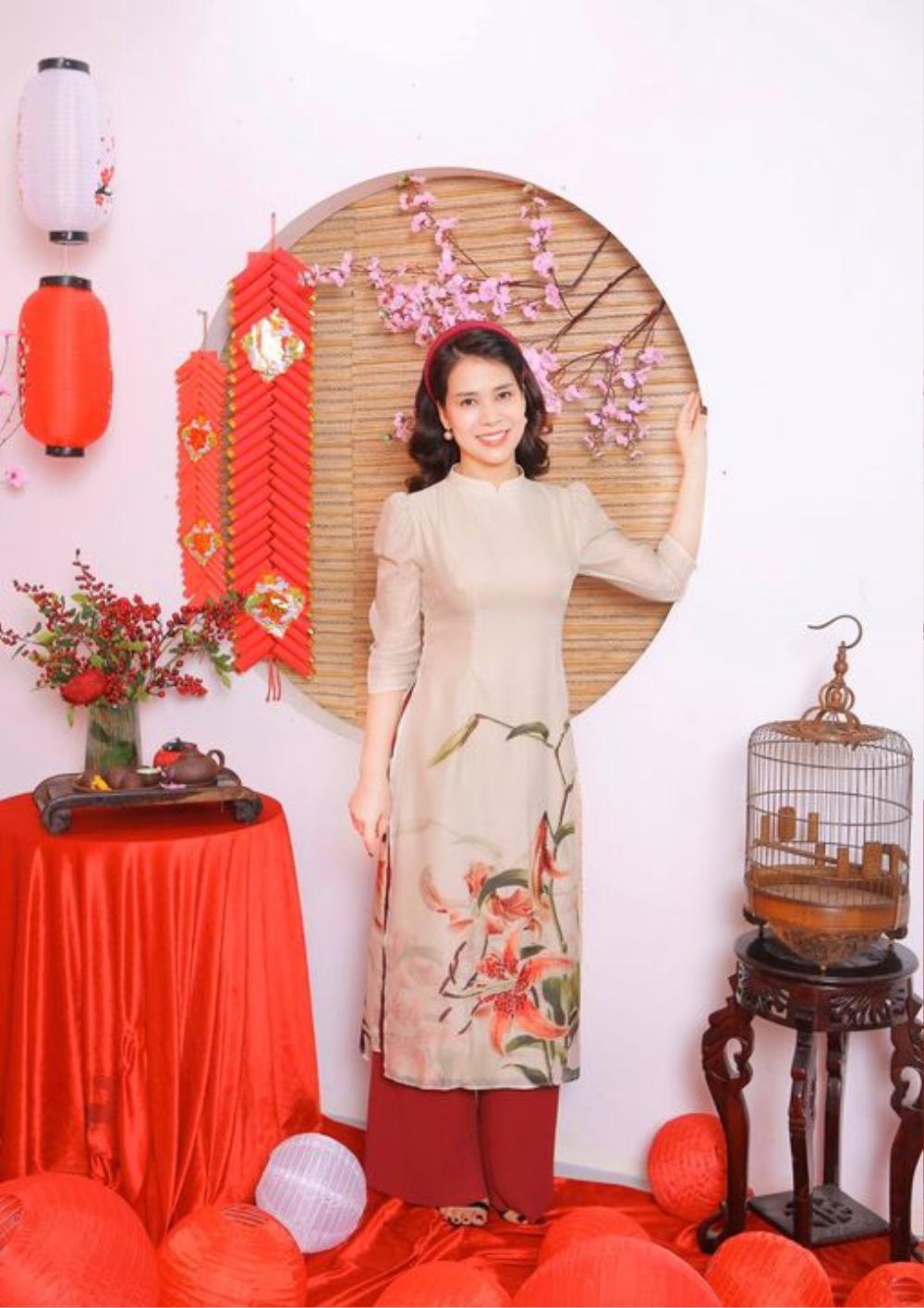 NSƯT Chí Trung được bạn gái đưa về quê ăn Tết, ra mắt gia đình Ảnh 4
