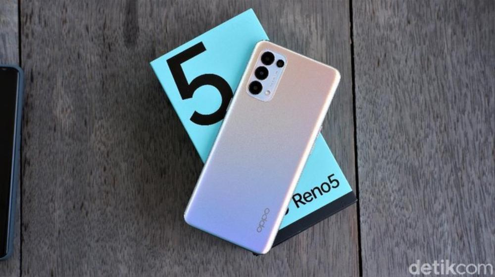 4 smartphone màu đẹp, dáng lạ đang bán tại Việt Nam Ảnh 3