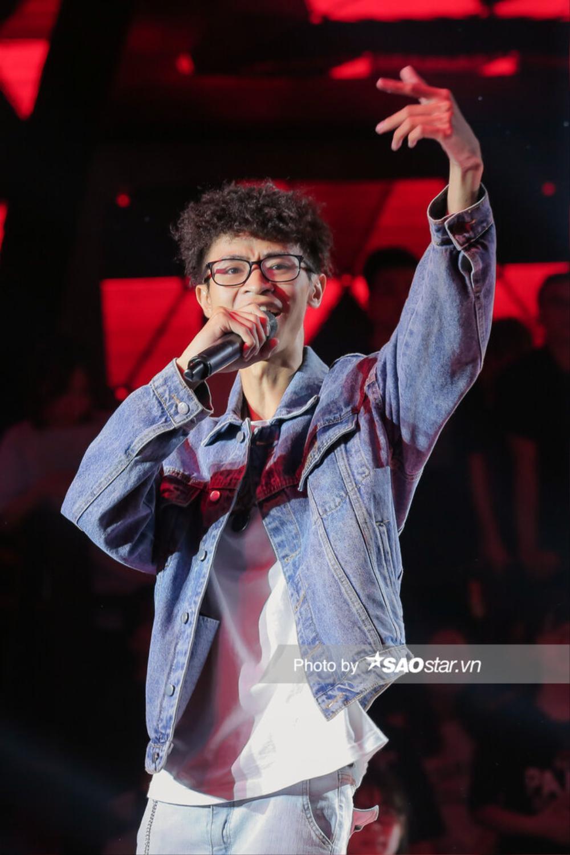 Linh Thộn bắt tay Gia Nghi (The Voice), làm mới ca khúc từng 'phá đảo' sân khấu King of Rap 2020 Ảnh 4
