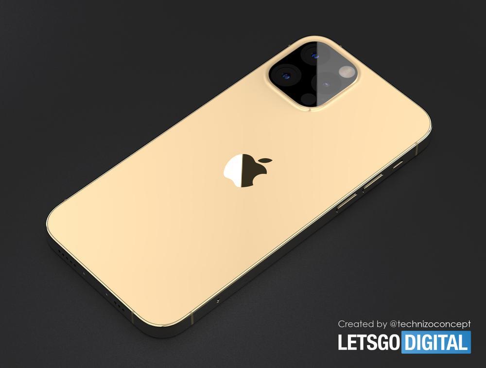 iPhone 13 đẹp mê hồn với loạt màu sắc lịm tim, camera chất chưa từng thấy Ảnh 5