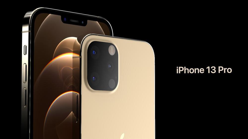 iPhone 13 đẹp mê hồn với loạt màu sắc lịm tim, camera chất chưa từng thấy Ảnh 3