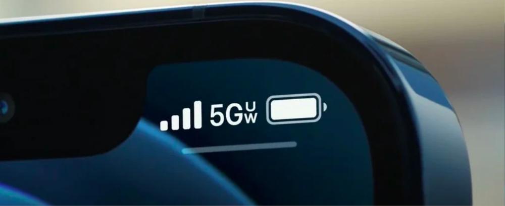 Lộ bằng chứng Apple muốn iPhone đi đầu công nghệ 6G Ảnh 1